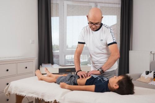 gyerek oszteopátiás kezelés