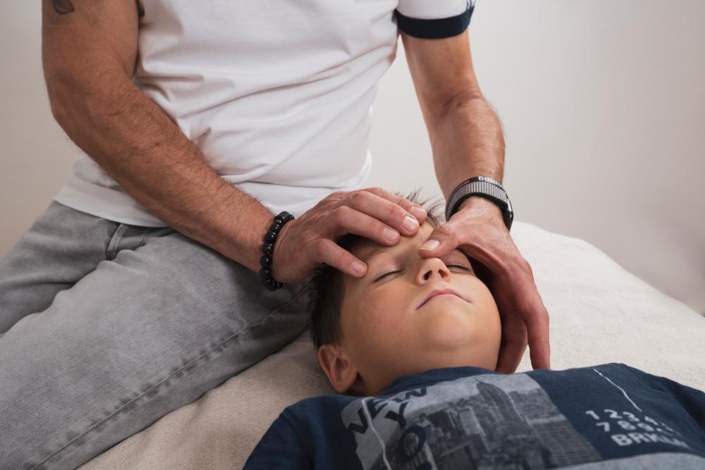 oszteopátiás kezelés